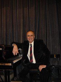 Jacques BLANC, professeur de coaching vocal d'Opéra au Conservatoire International de Musique PARIS 16